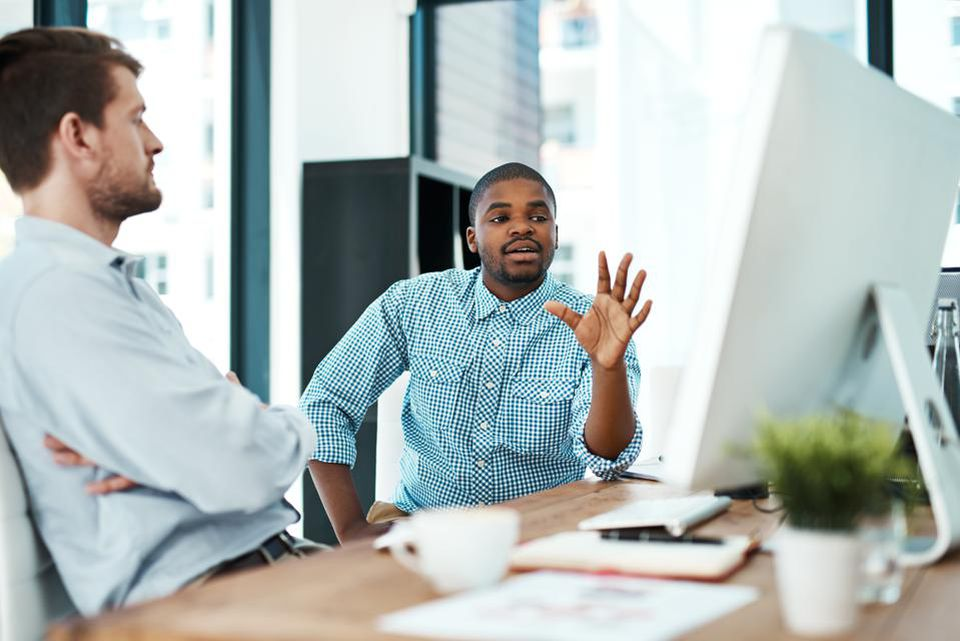 Council Post: What To Look For In A Business Mentor And How To Find One